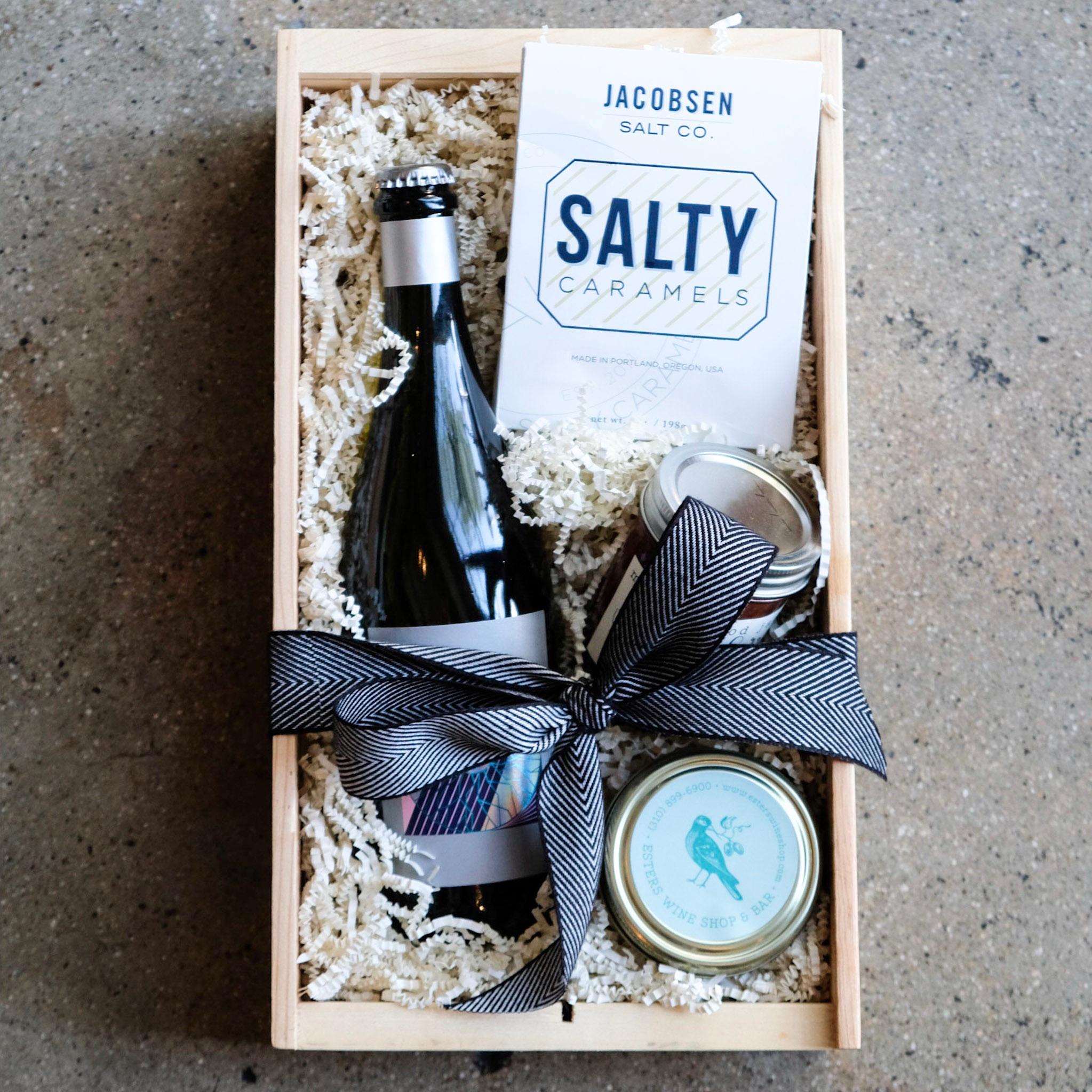 Medium Gift Box Sweet