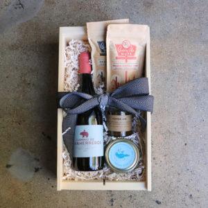 Medium Gift Box - Savory