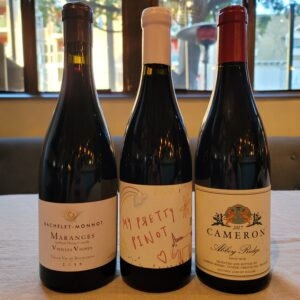 Pinot Party Wine Pack