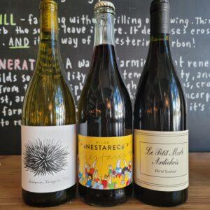 Farming Matters Wine Pack